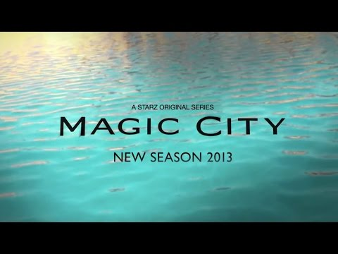 Magic City Season 2 (Teaser)
