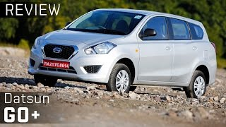 Datsun Go Plus Price Reviews Images Specs 2019 Offers Gaadi