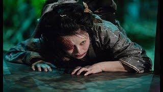 分分钟看电影:几分钟看完日本恐怖电影《食女》