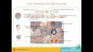Module Five: Family Engagement