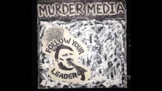 Murder Media - Cosmetic Plague (Rudimentary Peni cover)