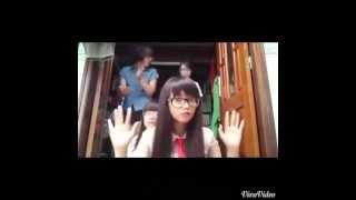 ABC song I'M FINE THANKYOU LOVE U (COVER) - SUAN