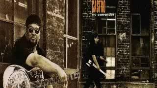 Daniel Castro - No Surrender - 1999 - Empty Arms - Dimitris Lesini Greece