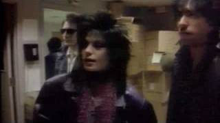Joan Jett New Orleans Intro
