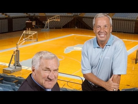 Video: Roy Williams Remembers Coach Dean Smith