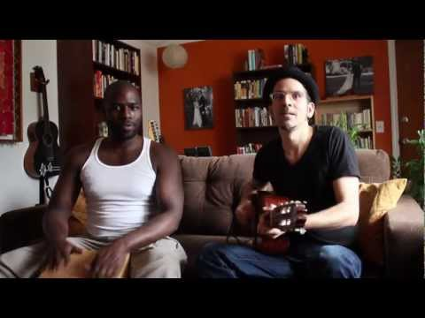Michael Aquino and Chris White III - Talking Spirits (CXCW 2013)