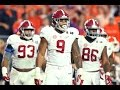 ALABAMA FOOTBALL |
