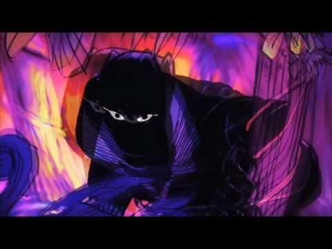 Marvel Black Panther Music Video