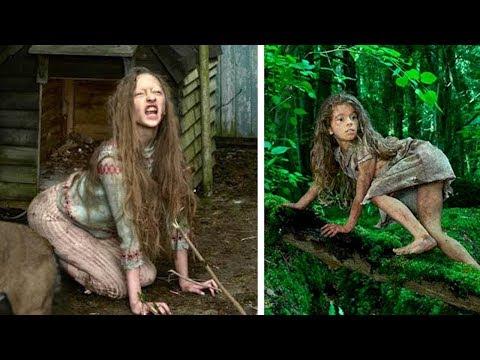 Download दुनिया के 5 जंगली बच्चे जिन्हें जानवरों ने पालकर बड़ा किया 5 Children Who Were Raised By Animals HD Mp4 3GP Video and MP3