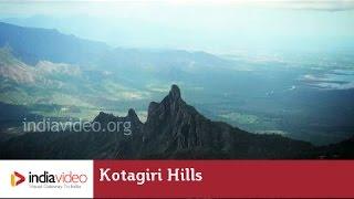 Kotagiri Hill Station in Tamilnadu