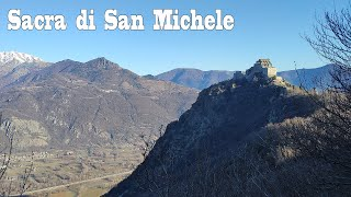 Sacra di San Michele, Italy - ДР фотографа © Владимир Кот, день 3-ий