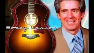 "Bobby Wayne Lawson  ""ANGELS AND ALCOHOL"""