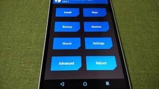 Cómo Instalar El TWRP En El Xiaomi Mi4c De Manera Simple Y Rápida