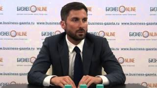 Егор Иванов рассказал, как стал мэром Инноплоиса