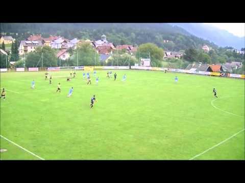 6.Runde - ULW: FCH vs. SV Seeboden