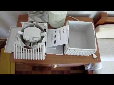 Выгодно!!! Продам  Увлажнитель и Очиститель воздуха Venta LW14