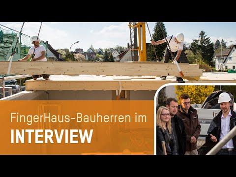 FingerHaus - Ein Traumhaus entsteht.