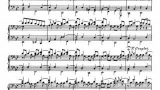 [Cziffra György] Couperin: Les Barricades Mysterieuses for Piano