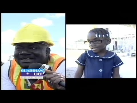 CVM TV - Inspire Jamaica - April 15, 2015