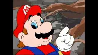 Hotel Mario: Where There's Smoke There's Fire!