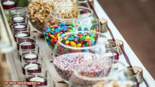 Wedding Food And Dessert Table Display Ideas To Try  | 50 TOP STUFF