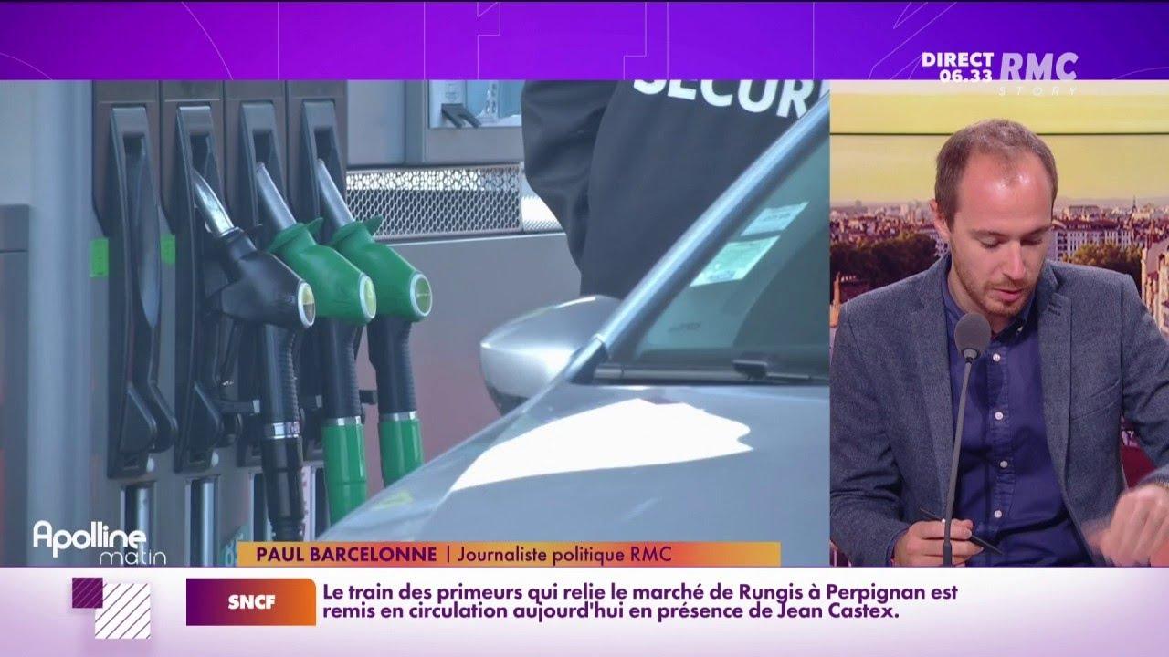 """Le gouvernement abandonne le chèque carburant et annonce une """"indemnité inflation"""""""