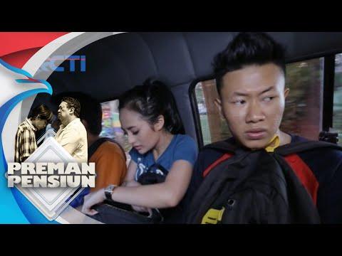 PREMAN PENSIUN - Ternyata Mereka Mau Mencopet Kenalan Saeb [13 September 2018]