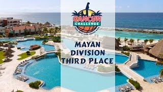 2016 Cancun Challenge MBB | Idaho State vs NJIT