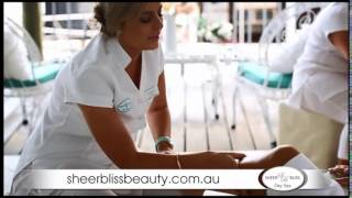Luxurious French Provincial Day Spas, Two Locations on the Sunshine Coast: Caloundra and Noosa Marina.
