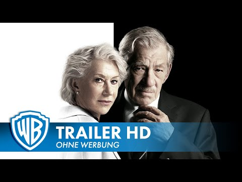 THE GOOD LIAR - Offizieller Trailer #1 Deutsch HD German (2019)