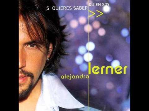 09. Salón Vacío - Alejandro Lerner (Si Quieres Saber Quién Soy) - 2000