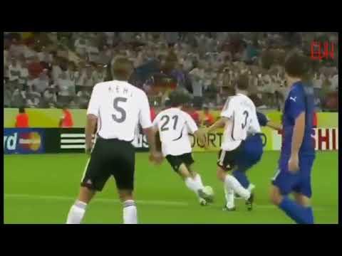 Mengingat Perjalanan Italia Jadi Juara Piala Dunia 2006