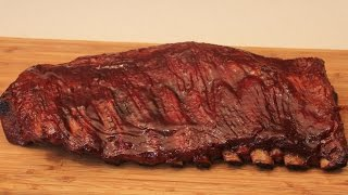 How To BBQ Ribs on a Propane Grill