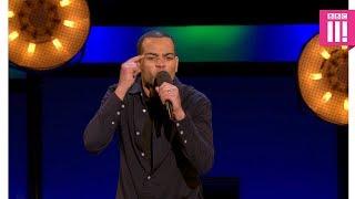 Village rap - Live from the BBC: Doc Brown - BBC Three