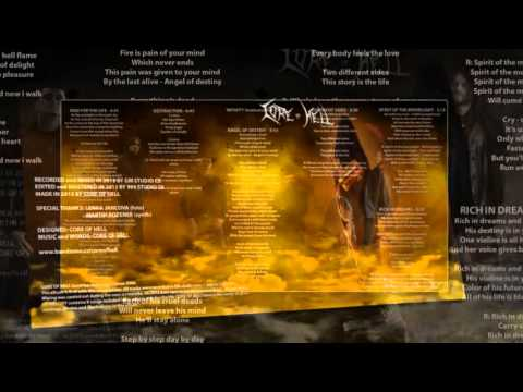 Core Of Hell - CORE OF HELL - ANGEL OF DESTINY - NEW ALBUM!!! trailer