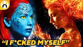 "Download Youtube: Jennifer Lawrence says ""I F*cked Myself"" Returning for X-Men Dark Phoenix"