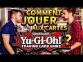 Comment jouer au cartes Yu-Gi-Oh