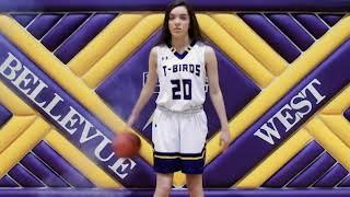 Girls Basketball Brings Their Game