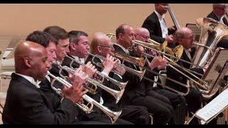 Chicago Symphony Orchestra Brass 2017