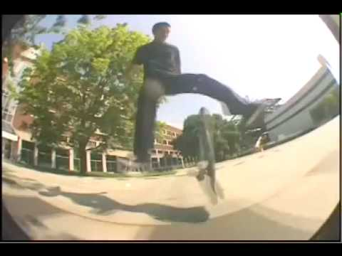 Brad Cromer Holy Cow Video