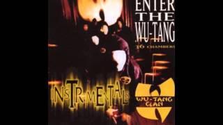 Wu-Tang Clan - Tearz [INSTRUMENTAL]