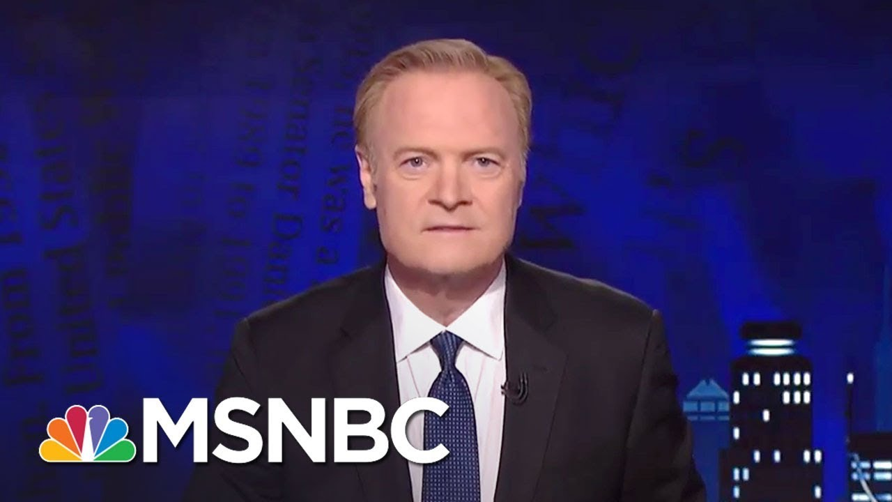 Lawrence On GOP & Birtherism Regrets: 'Better Late Than Never'   The Last Word   MSNBC thumbnail