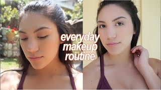 ♡My Everyday Makeup♡