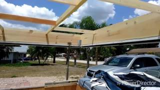 tent trailer roof repair - Free video search site - Findclip Net