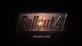 Xander's Aid - DLC Trailer