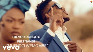 Trevor Dongo, Feli Nandi - Mufudzi Wemombe (Official Video)