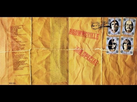 Brownsville (Brownsville Station) - Never Say Die