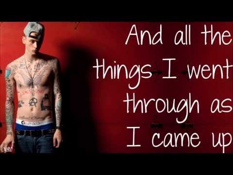 The Musical Masterpiece - MGK- Swing Life Away - Wattpad