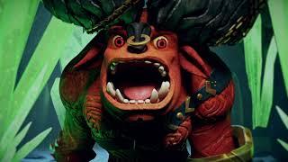 VideoImage1 Trollhunters: Defenders of Arcadia