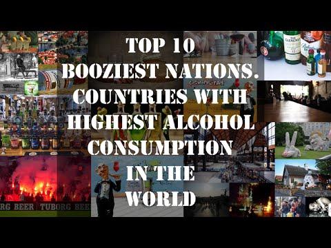 Trattamento di risposte di corrente di alcolismo